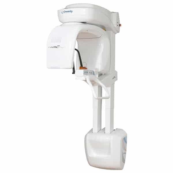 Equipamiento profesional para tratamientos dentales