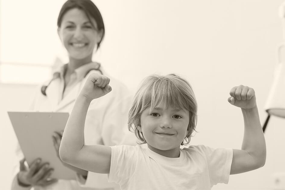 Invisalign First Tratamiento dental de Ortodoncia invisible para niños de 6 a 10 años de edad en Valencia