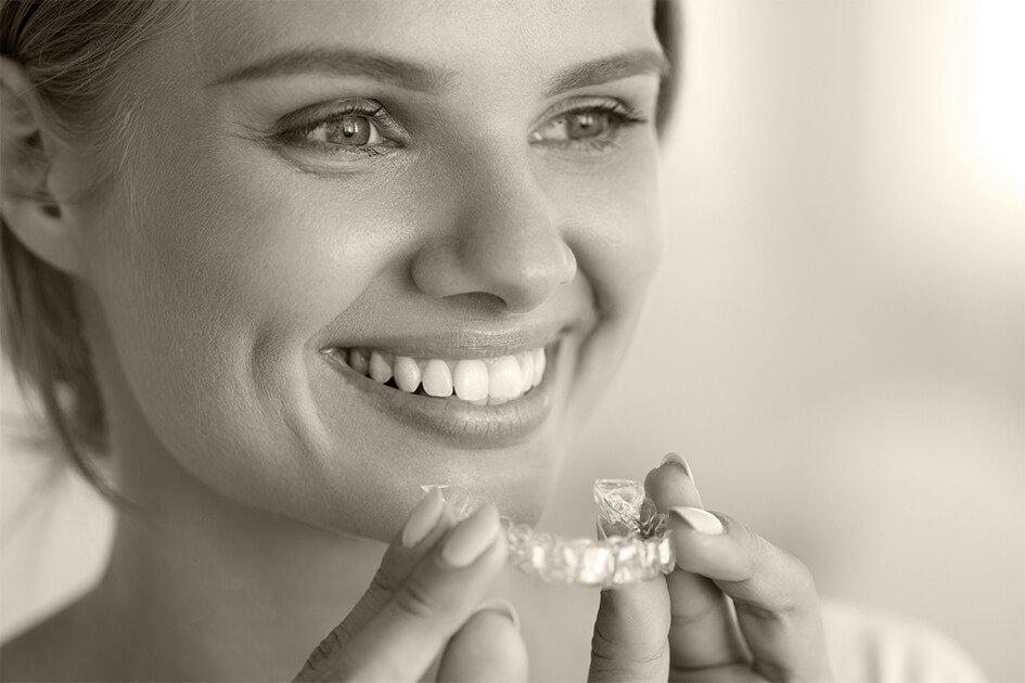 Invisalign ortodoncia invisible en Valencia